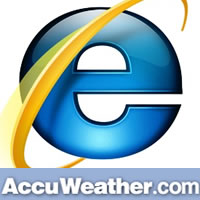 Barra en Espanol de Accuweather