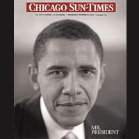 Obama Elegido Presidente