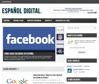 EspanolDigital.com